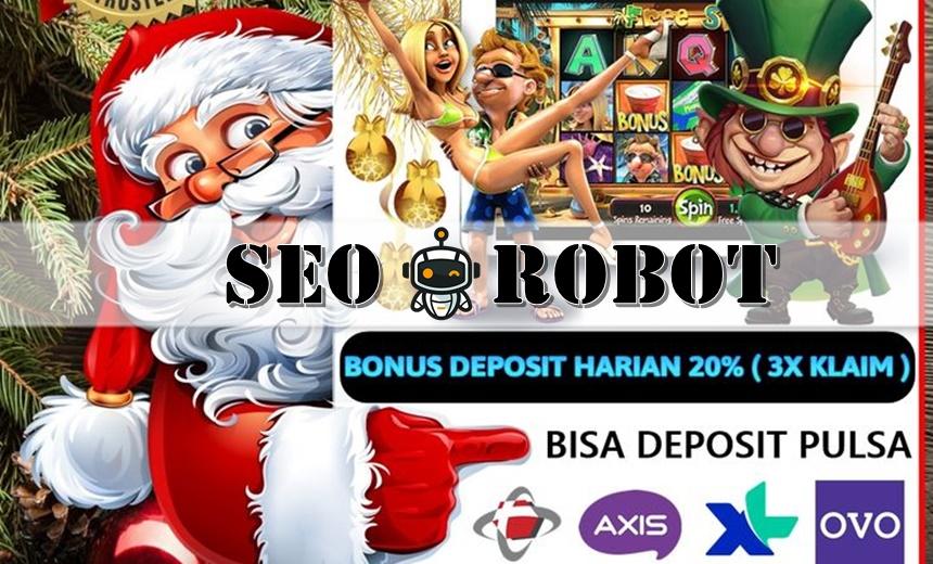 Proses Main Judi Slots Online Deposit Pulsa Tanpa Potongan