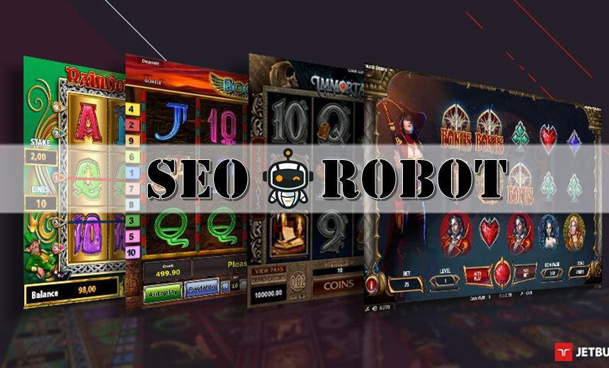 Opsi Provider Slot Online Terpercaya