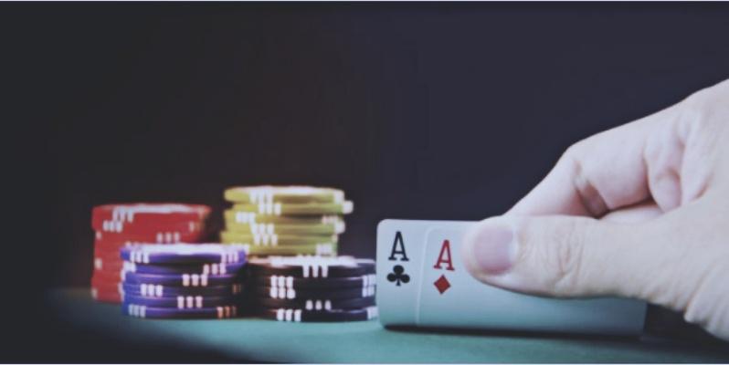3 Jenis Permainan Judi Online Yang Menghasilkan Banyak Uang