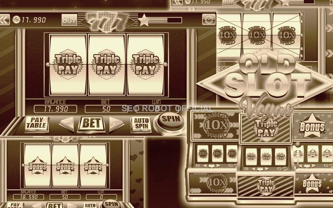 8 Tips Bermain Judi Slot Online Untuk Pemula