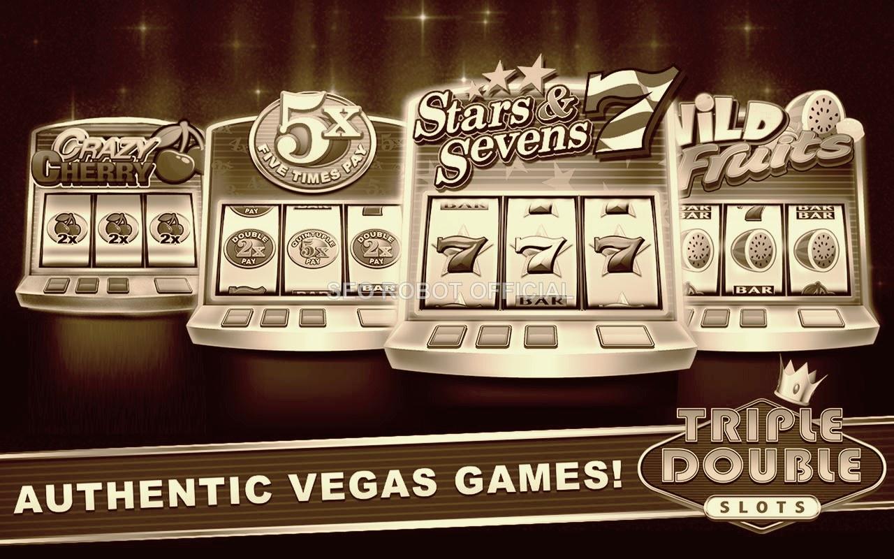 Keuntungan Dan Kerugian Main Judi Slot Online