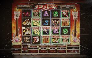 Inilah Sejumlah Hal Penting Dalam Slot Online